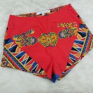 Lovers + Friends Shorts - Lovers + Friends shorts